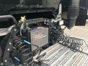 Autarkes 24v Batterieladegerät mit Benzinmotor
