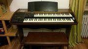 Gut erhaltene Orgel zu verkaufen