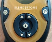 Slendertone 3er-Set Arm- Bauch- Po-Trainer