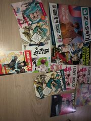 Anime Hefte