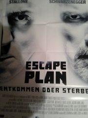 Escape Plan seltenes Paar in