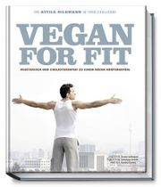 Kochbuch Vegan for Fit von