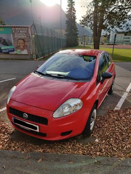 Bild 4 - Fiat Punto 75PS - Bludenz