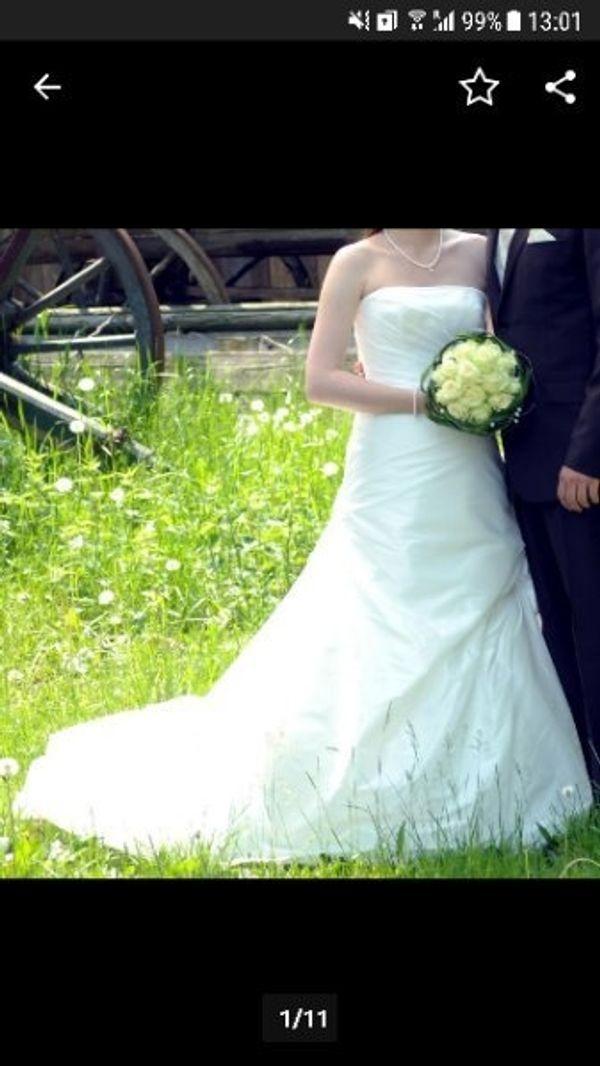 Tolle Brautkleider Hochzeitskleider Brautdirndl