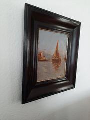 Georg Fischhof L Nitra - Öl