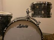 Ludwig Classic Maple Fab Four