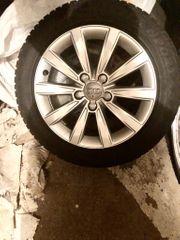 Audi A3 Felgen Reifen