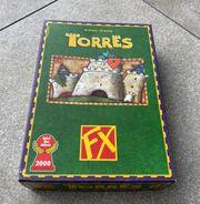Spiel Torres