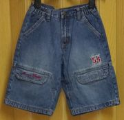 here there Cargo Short Hose