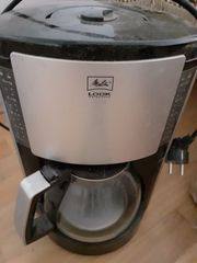 Melitta Kaffeemaschine zu verschenken