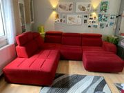 Couch Wohnecke