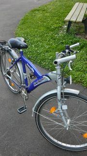 26 Fahrrad