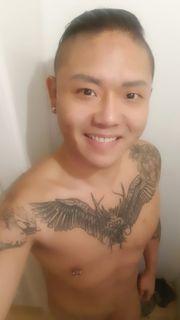 Gay Bi massage
