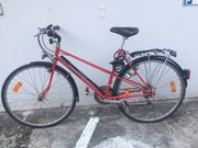 CAMPUS Trekking Fahrrad 28 Zoll