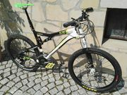 Cannondale Rize 120 Lefty v