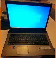 Acer Laptop AMD Quard Core