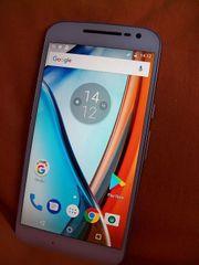 Motorola Moto G4 Dual-SIM 16GB