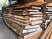 Bretter - Holz - Fichte - Kirsch - Birnbaum -