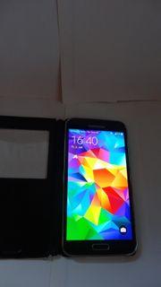 Verkaufe Samsung Galaxy S5 SM-900F