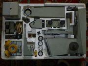 Mikroskop AMPLIVAL