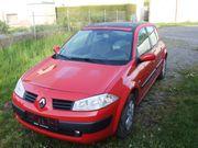 Renault Megane M