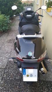 Piaggio MP3 400LT TomTom Rider