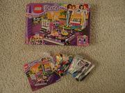 Lego Disney 41133 Autoscooter im