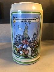 Bierkrug Oktoberfest 1976