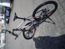 Mountain-Bikes, BMX-Räder, Rennräder - Für große Jungs Univega terreno