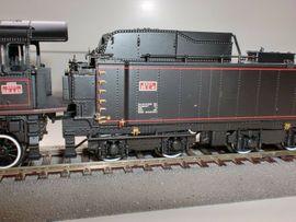 Trix Dampflok 22941 mit Sound: Kleinanzeigen aus Northeim - Rubrik Modelleisenbahnen