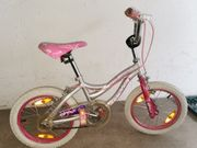 Fahrrad 16 Zoll - Radl für