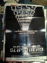 2005 seltenes A1 Science-Fiction Plakat