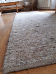100x350 cm - Schöner Teppich von