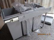 Abfallsammler für Küchen-Unterschrank