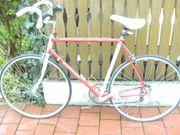Biemmezeta Rennrad für Kenner und