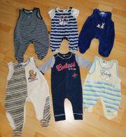 Jungen Baby Set 80 Teile