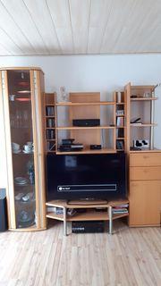Wohnzimmer Schrank gebraucht zu verkaufen