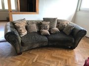 Sofa : couch, schlaffunktion, sessel