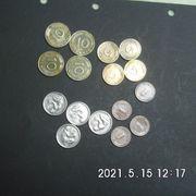 BRD 1949 BDL Kursmünzensätze