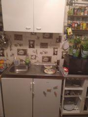 Moderne single Küche