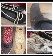 Schuhe Günstig abzugeben