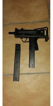 ASG KWC Cobray Ingram M11