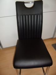 Einzelstühle Kunstleder