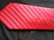 Seidige bugatti Krawatte N E