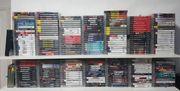 PS3 Spiele Mega Sammlung Spiele