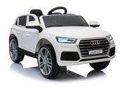 Elektro Auto Audi Q5 S-Line