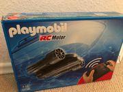 Playmobil RC Motor -defekt