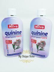 2x Milva Shampoo Forte mit