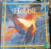 Spiel Der kleine Hobbit