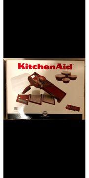 Kitchen Aid Slicer Set